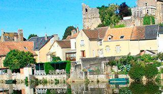 Parcours Aventure Sarthe