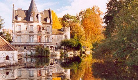 Plongée Seine-et-Marne