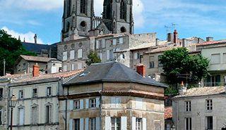 Parcours Aventure Deux-Sèvres