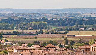 Deltaplane Tarn-et-Garonne