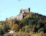 Petit Raid 4x4 en Auvergne