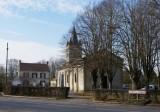Eglise de aubry en exmes