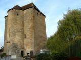 Chateau de la chatre