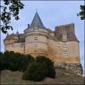 Le chateau sur�lev�