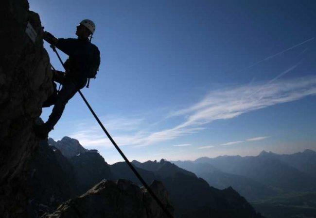 Montagne et escalade